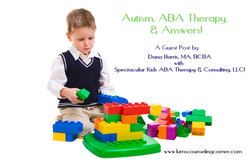 Autism and ABA